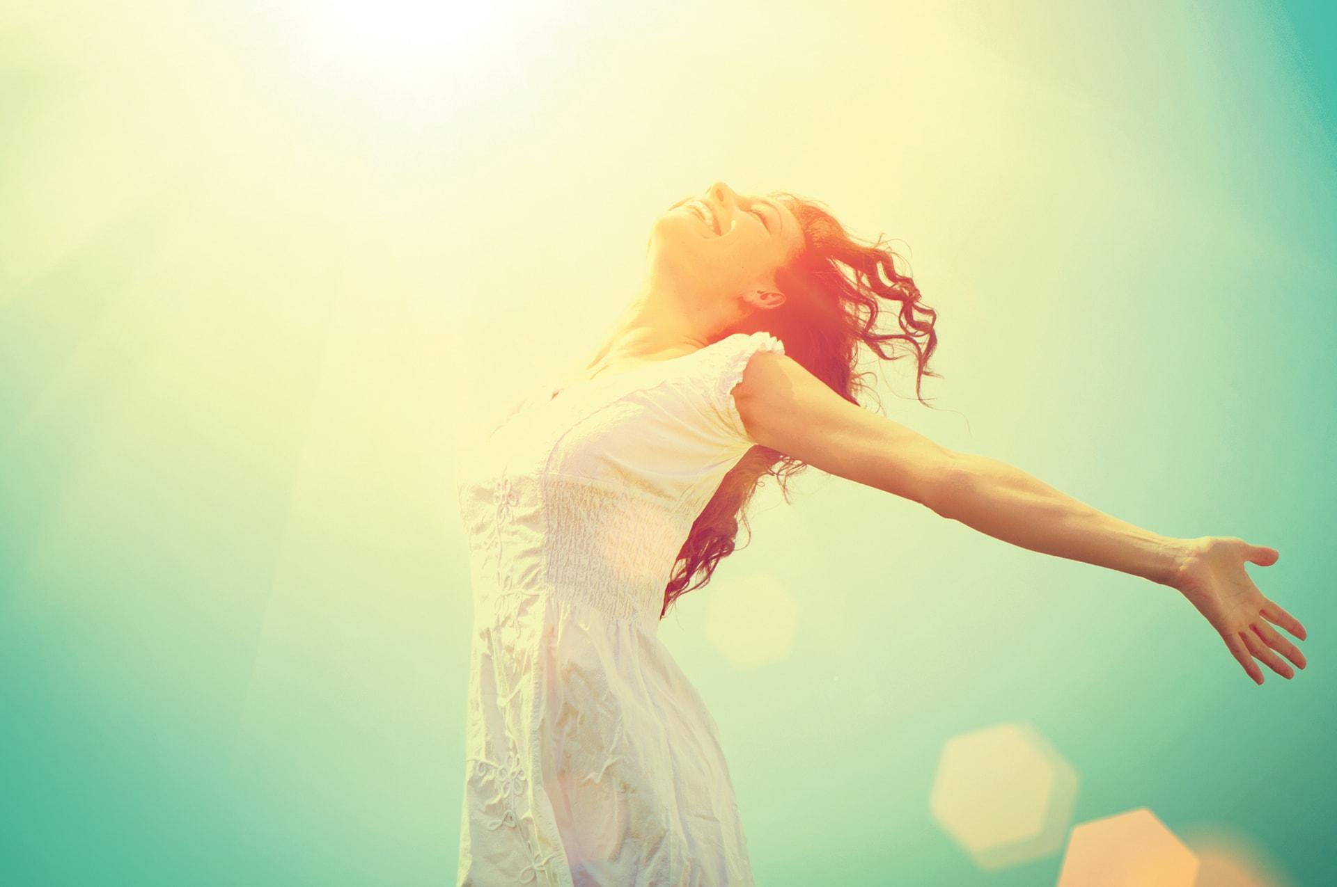 Reconecta con tu instinto y toma las riendas de tu energía. Empodérate. ¡Antumízate!