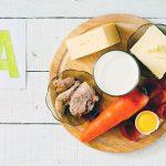 La vitamina A y el mito del betacaroteno